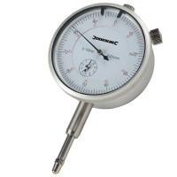 Silverline Metric Dial Indicator 0-10 x 0.01mm