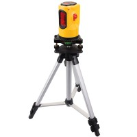 Silverline Pro 3 In 1 Self Levelling Laser Level Kit