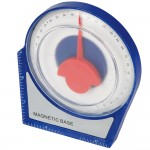 Silverline Inclinometer For Scaffolding and Roofing