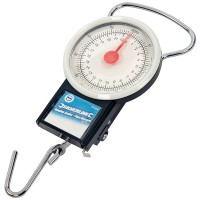 Silverline Weighing Hanging Scale Metric and Imperial 22kg