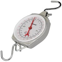 Silverline Weighing Hanging Scale Metric 200kg