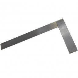 Silverline Engineers Square 250mm