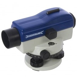 Silverline Automatic Optical Level