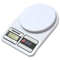 Silverline Digital Weighing Scales - 5 Kg