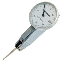 Silverline Metric Dial Test Indicator 0 - 0.8mm