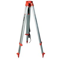 Silverline Aluminium Tripod 1600mm