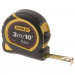 Stanley Pocket Tape Measure 3 Metre / 10 foot