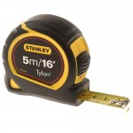 Stanley Pocket Tape Measure 5 Metre / 16 Foot