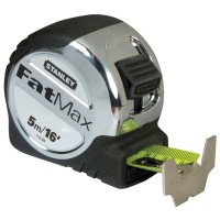 Stanley FatMax Xtreme Tape Measure 5 Metre / 16 Foot