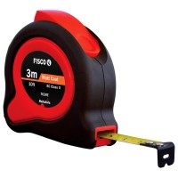 Fisco Tuf-Lok Impact Shock Absorber Tape Measure 3m