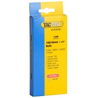 Tacwise Type 180 Series Collated Nails 40mm - 1000 Pack