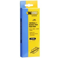 Tacwise Type 160 Stainless Steel Finishing Nails 50mm - 1000 Pack