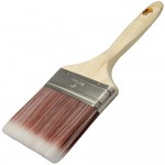 Silverline Paint Brush Synthetic 100mm