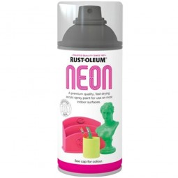 Rust-Oleum Bright Neon Acrylic Toy Safe Paint