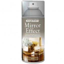 Rust-Oleum Mirror Effect Spray Paint