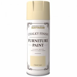 Rust-Oleum Chalky Finish Furniture Spray Paint