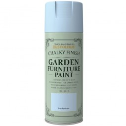 Rust-Oleum Chalky Finish Garden Furniture Spray Paint