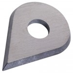 Bahco 625 Drop Scraper Carbide Blade