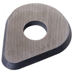 Bahco 625 Pear Drop Scraper Carbide Blade