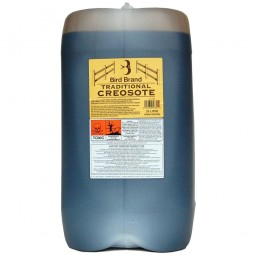 Bird Brand Traditional Creosote