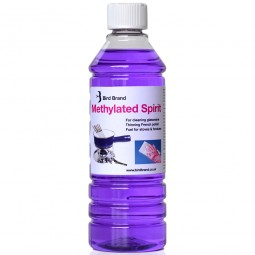 Bird Brand Methylated Spirits