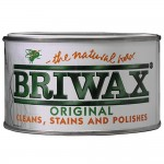 Briwax Original Wax Polish Clear 400g