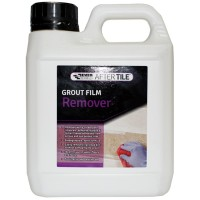 Everbuild After Tile Grout Film Remover - 1 Litre