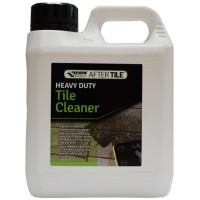 Everbuild After Tile Heavy Duty Tile Cleaner - 1 Litre
