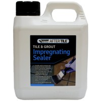 Everbuild After Tile Tile and Grout Impregnating Sealer - 1 Litre
