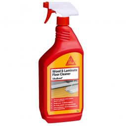 SikaBond Wood & Laminate Floor Fast Acting Cleaner 1 Litre