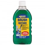 Everbuild Brush Restorer - 500ml
