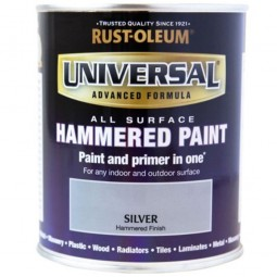Rust-Oleum Universal All-Surface Brush Paint