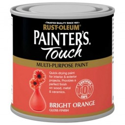 Rust-Oleum Painters Touch Toy Safe Paint