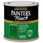 Rust-Oleum Painters Touch Toy Safe Paint Bright Green - 250ml