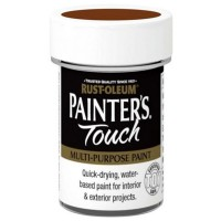 Rust-Oleum Painters Touch Toy Safe Enamel Paint Metallic Old Penny Bronze - 20ml