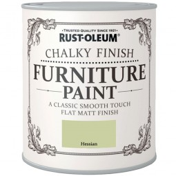 Rust-Oleum Chalky Finish Furniture Paint