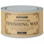 Rust-Oleum Dark Furniture Finishing Wax 400ml