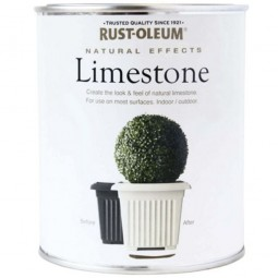 Rust-Oleum Natural Effects Lightly Textured Brush Paint