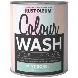 Rust-Oleum Colour Wash Paint