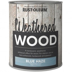 Rust-Oleum Weathered Wood Effect Paint
