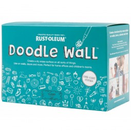 Rust-Oleum Doodle Wall One Coat System Paint
