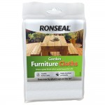 Ronseal Garden Furniture Cloth - 3 Pack