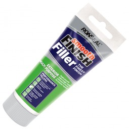 Ronseal Exterior Multi Purpose Smooth Finish Filler Ready Mix 330g