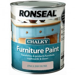 Ronseal Chalky Finish Furniture Paint