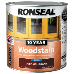 Ronseal 10 Year Woodstain