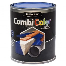 Rust-Oleum CombiColor Multi-Surface Paint 750ml