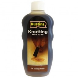Rustins Knotting Sealer 300ml