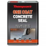 Thompsons One Coat Concrete Seal - 5 Litre