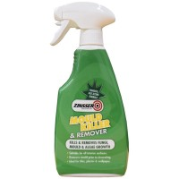 Zinsser Mould Killer and Fungi Remover 500ml