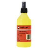 Dickie Dyer Leak Detection Fluid Atomiser Spray 250ml